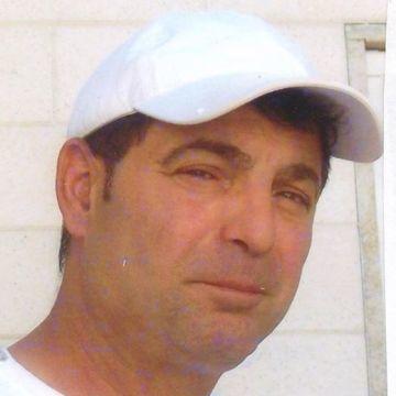 attilio, 46, Taranto, Italy