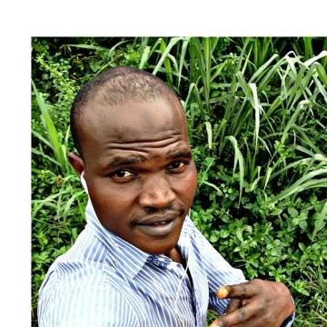 Alh Noplay Alh Noplay, 32, Lagos, Nigeria