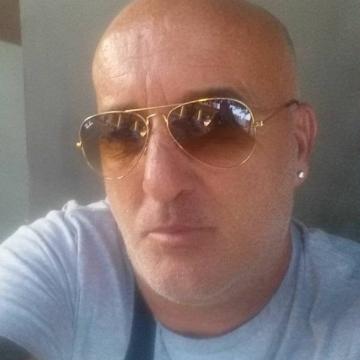 Tony Montanaa, 50, Salerno, Italy