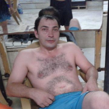 ismail, 32, Trabzon, Turkey