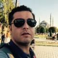 Poorya Rpsh, 33, Dubai, United Arab Emirates