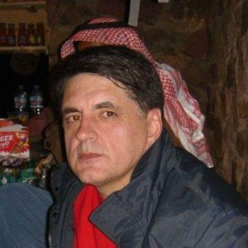 Vadim Derkach, 54, Moscow, Russia