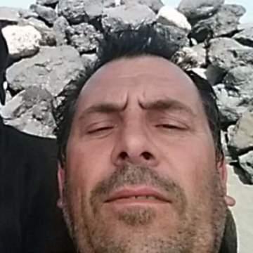 Eugenio Da Mommio, 51, Santa Cruz De Tenerife, Spain