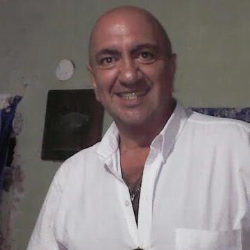 Claudio Natan Rudnizky, 54, Conesa, Argentina