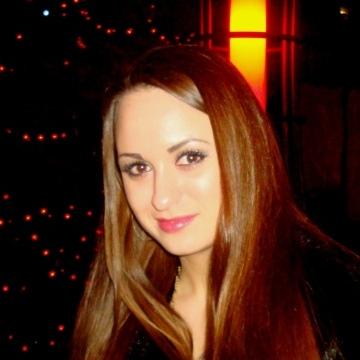 Alina, 26, Kiev, Ukraine