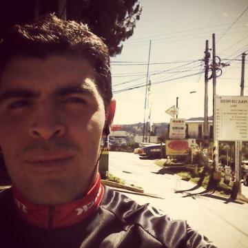 Diego Lopez, 30, Tulua, Colombia