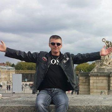 mariusz, 48, Aubervilliers, France