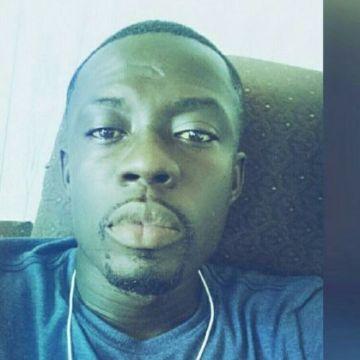 Eben Boat, 34, Accra, Ghana