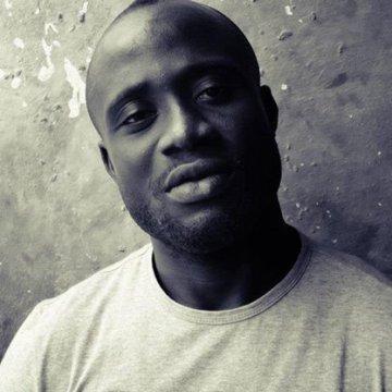 Joshua Nettey, 32, Accra, Ghana