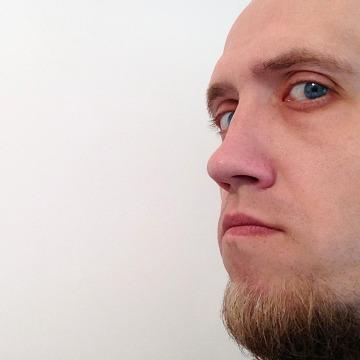 Виктор Васильев, 34, Moscow, Russia