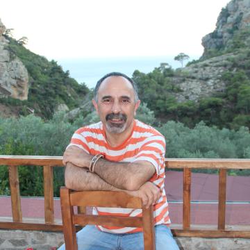 kemal, 55, Istanbul, Turkey