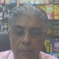 Kishore, 56, Dubai, United Arab Emirates