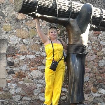 Светлана, 52, Ekaterinburg, Russia