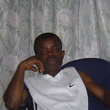 Paa Paa, 44, Kumasi, Ghana