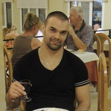 ДЕНИС, 36, Omsk, Russia