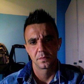 Miguel Aguilar, 39, Las Palmas, Spain