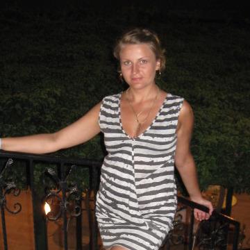 ludmila, 33, Gomel, Belarus