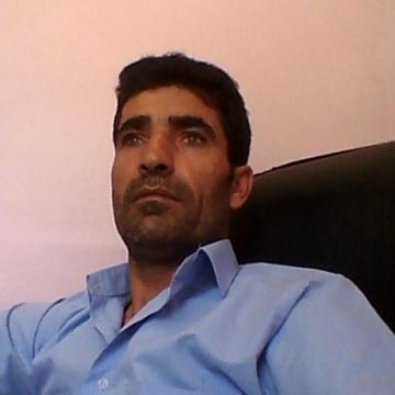 Ali Çavuşoglu, 47, Sakarya, Turkey