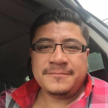 Paco Corral, 40, Mexico, Mexico