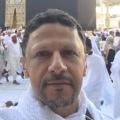 Abdullah Mohammed , 45, Safwah, Saudi Arabia