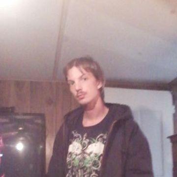 Michael, 27, Pelion, United States