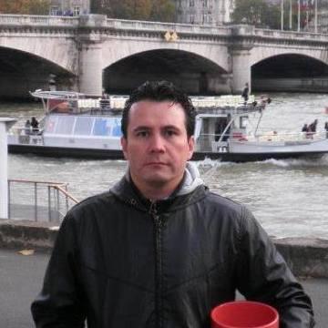 Mario, 39, Mexico, Mexico