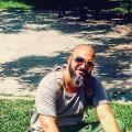 Umut Servi, 37, Antalya, Turkey