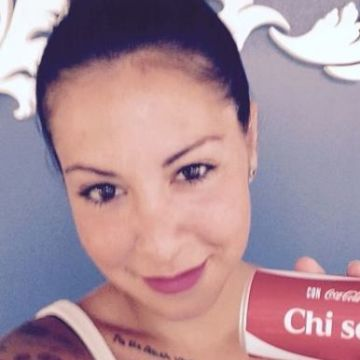 michela, 24, Ragusa, Italy