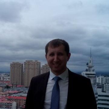 Oleg, 31, Vladivostok, Russia