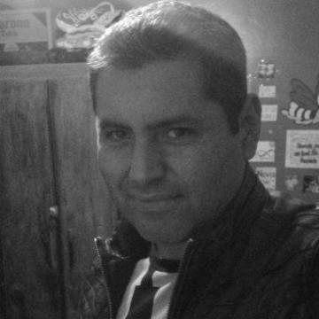 Attis Tziolis, 43, Antofagasta, Chile