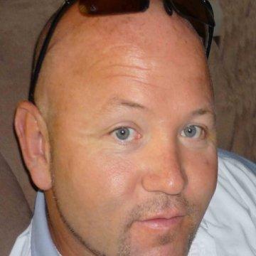 Hendrik Doubell, 47, Abu Dhabi, United Arab Emirates