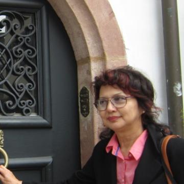 Margo, 53, Bishkek, Kyrgyzstan