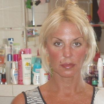 Irina, 49, Samara, Russia