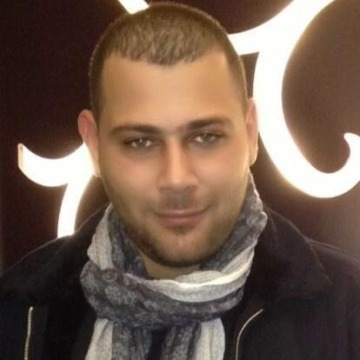 Roy, 34, Dubai, United Arab Emirates