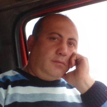 atakan, 42, Konya, Turkey