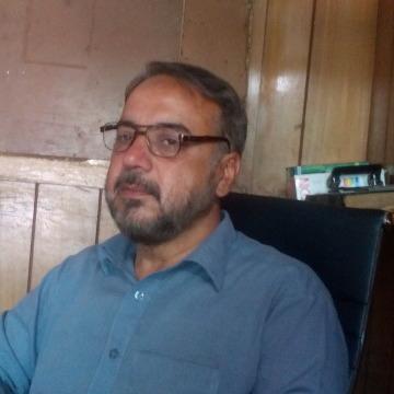 arshad ch, 53, Okara, Pakistan