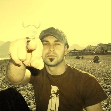 marlon, 33, Antalya, Turkey