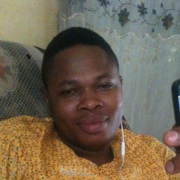 omoiga, 32, Lagos, Nigeria