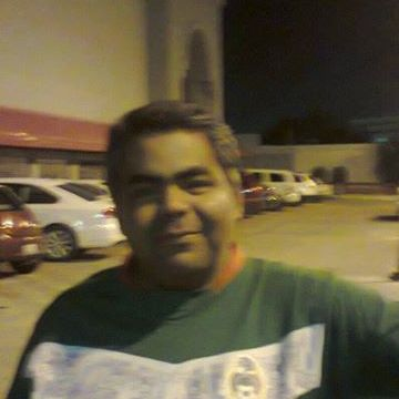 Juan Alvarado, 35, Tampico, Mexico