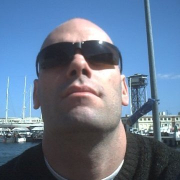 Carlos Mannini, 38, Buenos Aires, Argentina