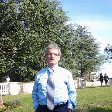 Salvatore Ferrulli, 51, Altamura, Italy
