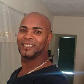Carlo Julio Fabian Brioso, 31, La Altagracia, Dominican Republic