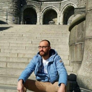 yigit, 34, Istanbul, Turkey