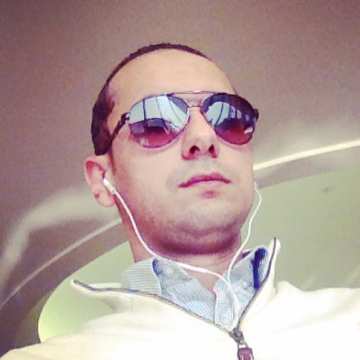 Mostafa, 35, Dammam, Saudi Arabia
