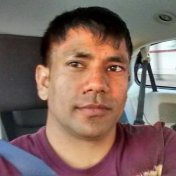 b.Kumar, 27, Philadelphia, United States
