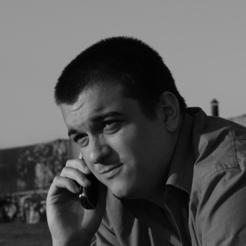 Андрей, 25, Vinnitsa, Ukraine