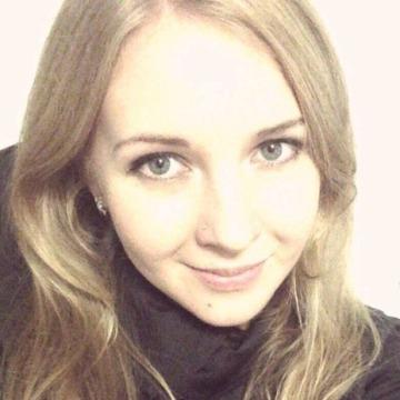 Tania, 26, Abramtsevo, Russia