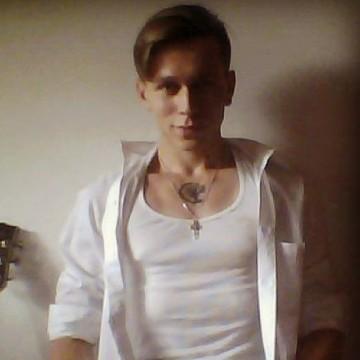 Artur Matveenko, 22, Minsk, Belarus