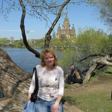 Вита, 52, Sevastopol, Russia