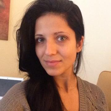 Gloria, 33, Accord, United States